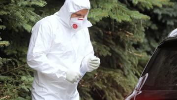 Liczba zakażonych koronawirusem rośnie. Kolejny rekordowy dzień w Polsce