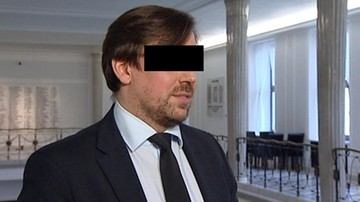 """Sprawa """"agenta Tomka"""". Pół miliona złotych kaucji i zakaz opuszczania kraju"""