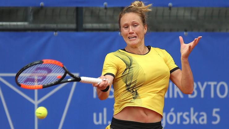 French Open: Katarzyna Kawa z koronawirusem! Nie zagra we francuskim turnieju