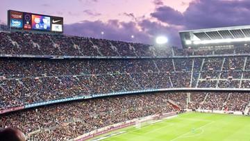 Napięta sytuacja w Katalonii. Barcelona i Real zgodziły się na nowy termin El Clasico