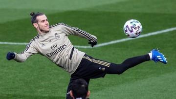 Bale zostanie w Madrycie? Agent piłkarza wykluczył odejście