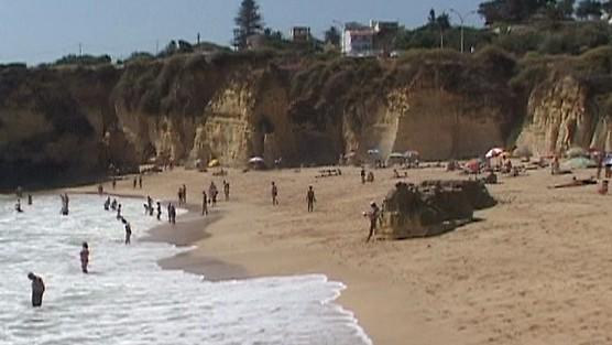 Podróże marzeń - Portugalia: Algarve