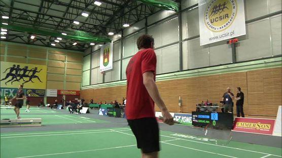 Eetu Heino (FIN) - Adrian Dziółko (POL)