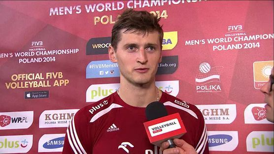Piotr Nowakowski: Lubię zwycięstwa po 3:0