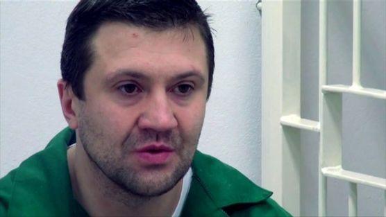 Tajemnice polskiej mafii - Bokser