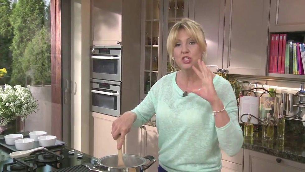 Ewa gotuje - Odcinek 217