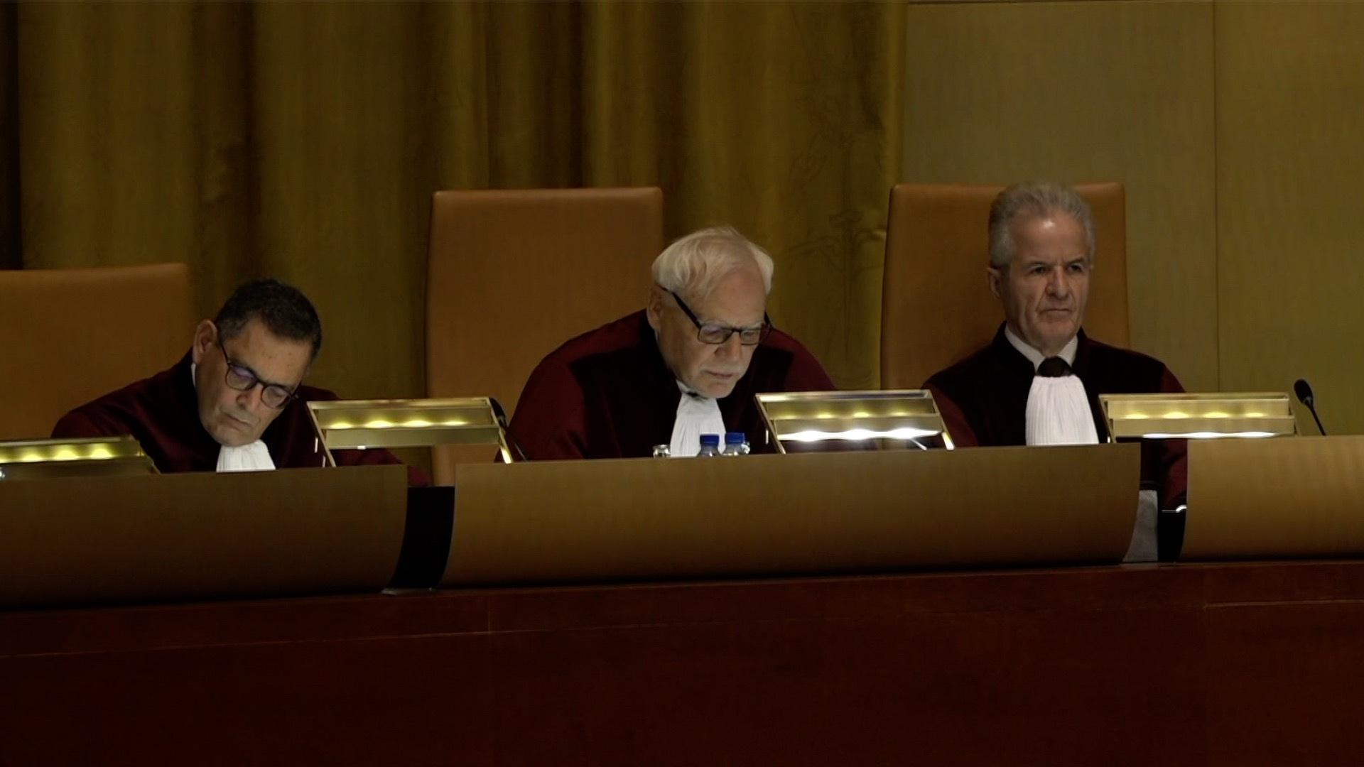Przepisy dotyczące przechodzenia polskich sędziów w stan spoczynku niezgodne z prawem Unii Europejskiej