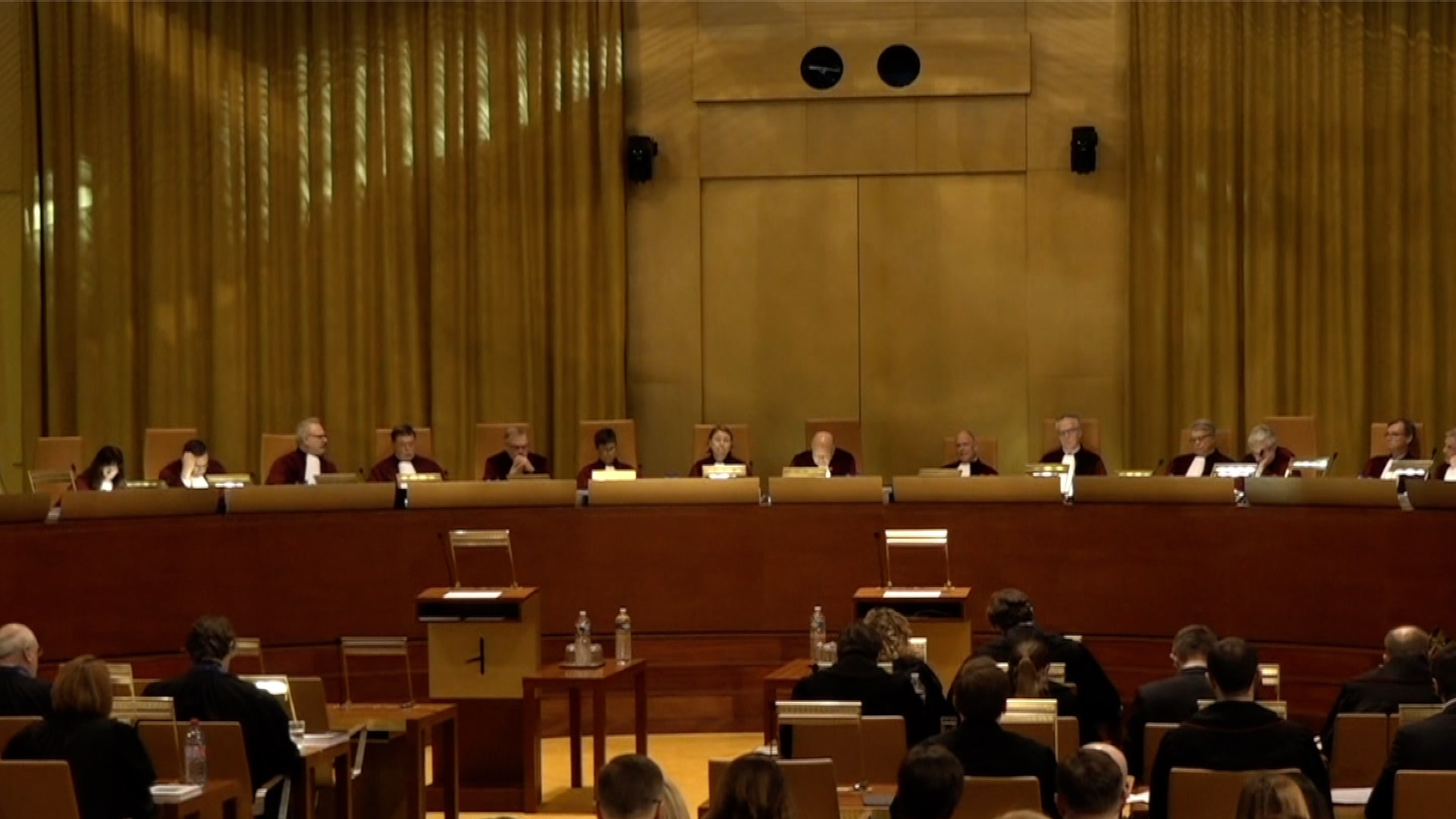 Trybunał Sprawiedliwości Unii Europejskiej wydał wyrok