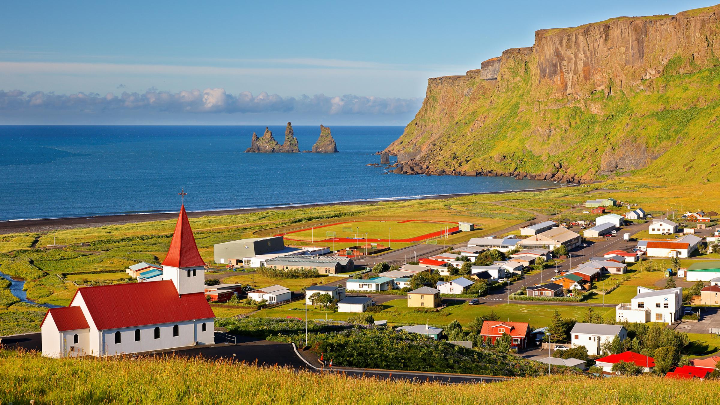 """Podróżnik uzależniony od Islandii. """"Można poczuć kontakt z naturą"""""""