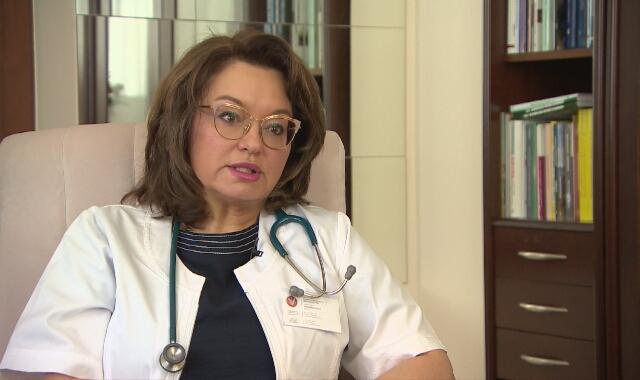 Dr hab. n. med. Aneta Nitsch-Osuch: Bill Gates zapowiedział, że wspomoże fabryki produkujące szczepionki na COVID-19
