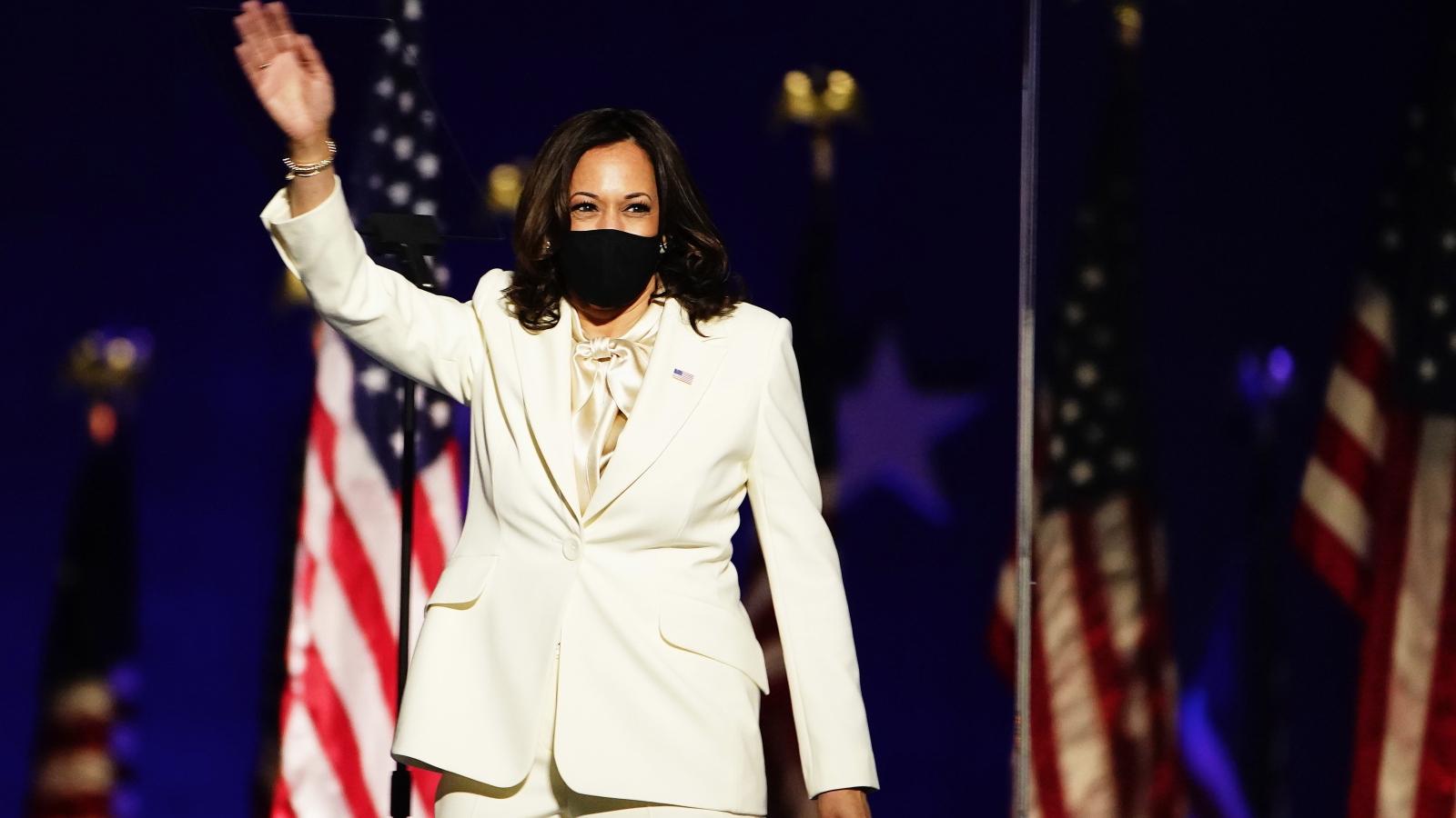 Pierwsza kobieta wiceprezydent USA. Kim jest Kamala Harris?
