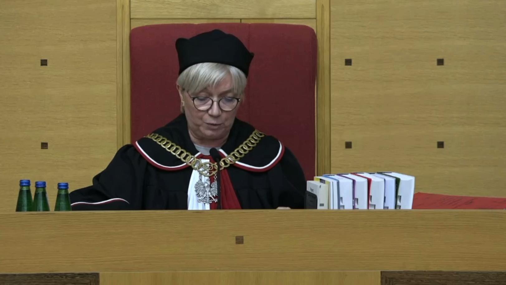 07.10.2021 | Trybunał Konstytucyjny wydał orzeczenie w sprawie wyższości prawa unijnego nad krajowym