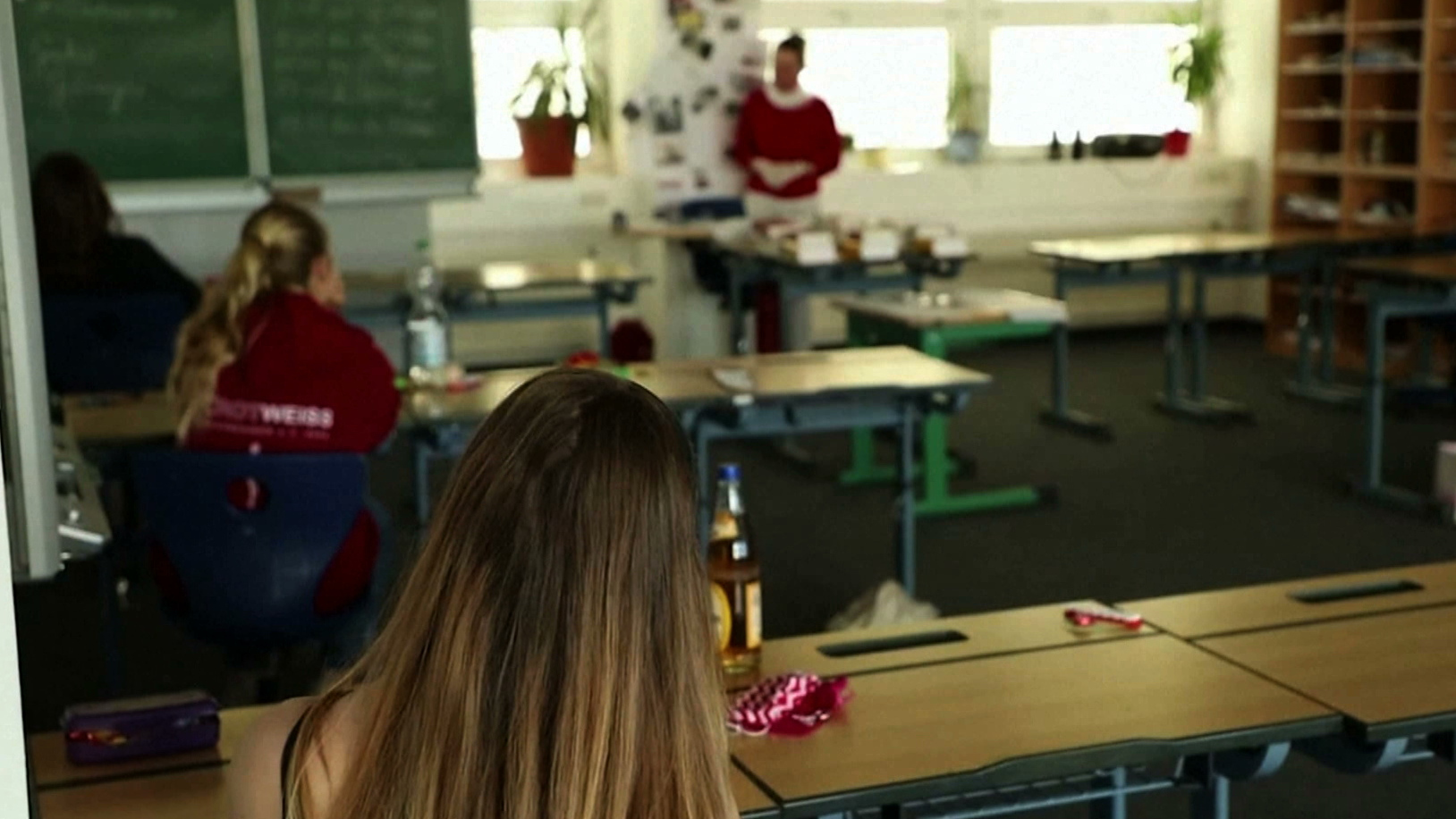 Pandemia COVID-19. Niektóre kraje otwierają szkoły, przedszkola i żłobki