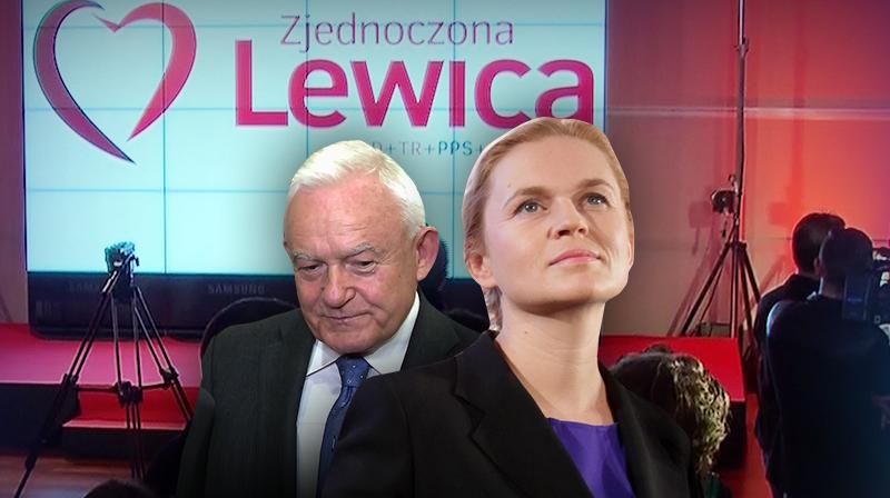 26.10.2015 | Sejm bez lewicy. Barbara Nowacka nie zapewniła swojej koalicji szerszego poparcia