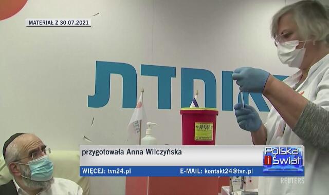 Rata de vaccinare în Polonia este în scădere