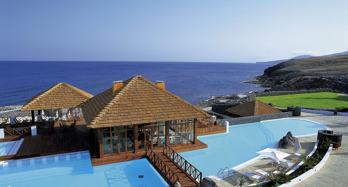 Hotel Hesperia Lanzarote - Lanzarote - Wyspy Kanaryjskie