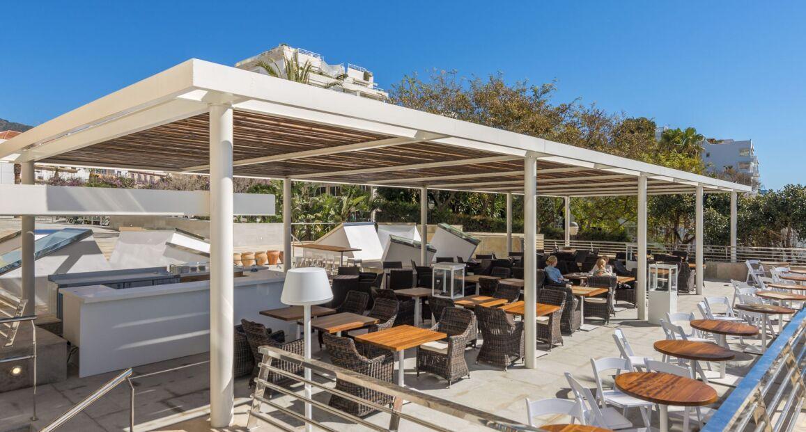 Amare Marbella Beach Hotel Tui
