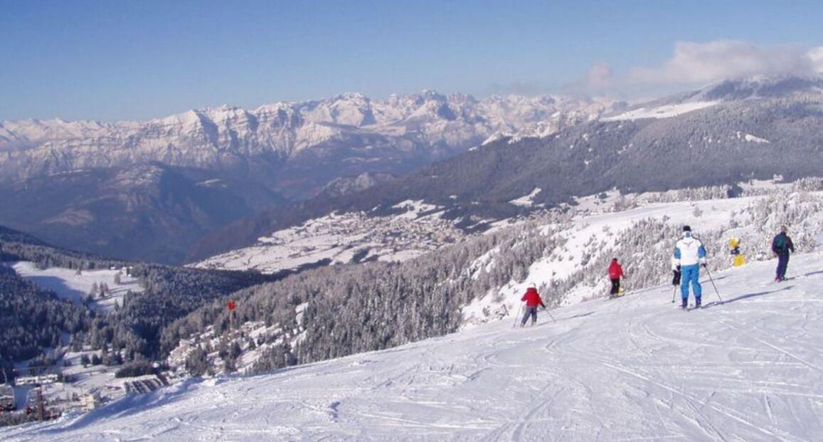 Alpine Clubresidence - Folgaria Lavarone - Trentino - Włochy