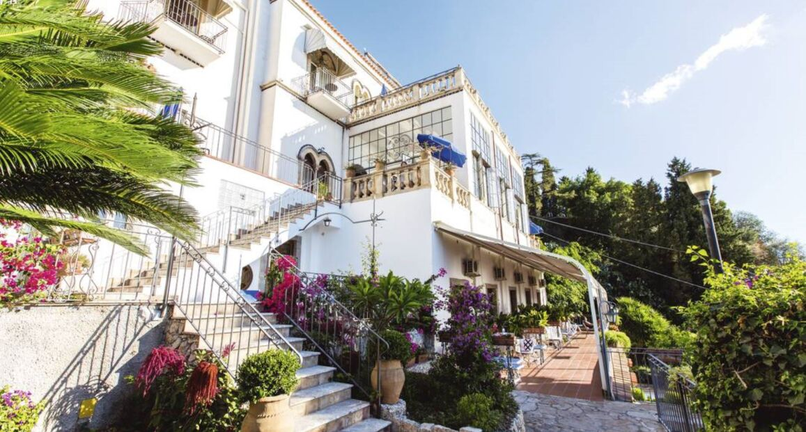 Hotel bel soggiorno sycylia w ochy opis hotelu opinie for Hotel bel soggiorno