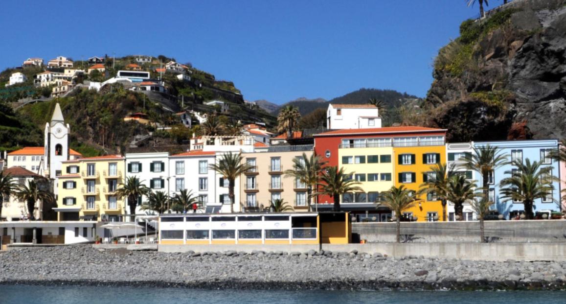 Enotel Baia - Madera - Portugalia