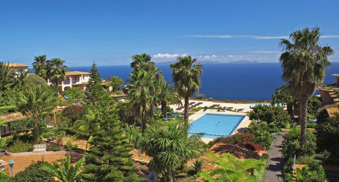 Quinta Splendida Wellness & Botanical Garden - Madera - Portugalia