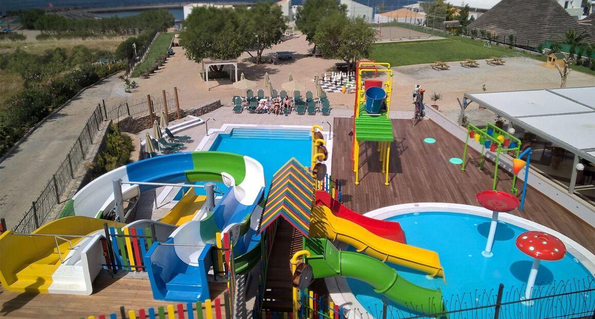 Arminda Hotel Amp Spa Kreta Grecja Opis Hotelu Opinie