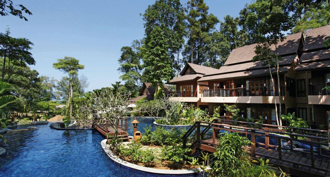 Khao Lak Merlin Resort - Wyspa Phuket - Tajlandia