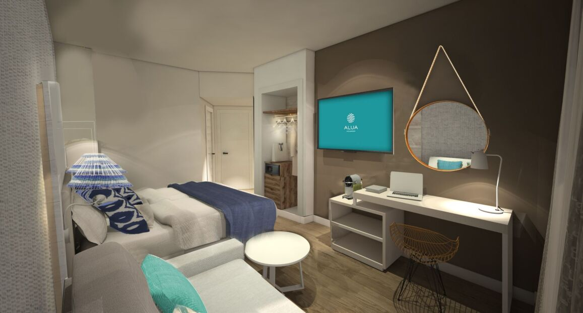 Alua Miami Ibiza Ibiza Hiszpania Opis Hotelu Opinie