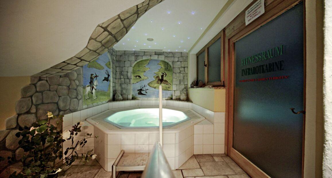 Hotel Rotspitz Tyrol Austria Opis Hotelu Opinie