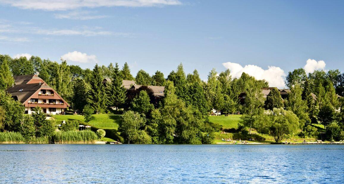 Sonnenresort Maltschacher See - Karyntia - Austria