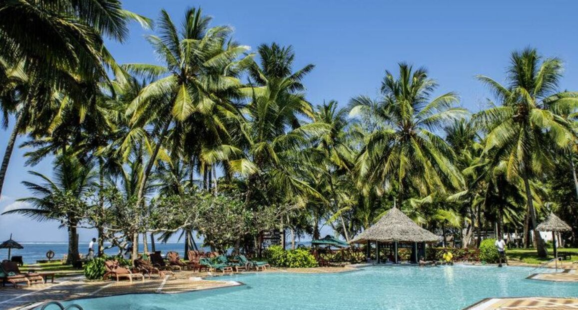 Serena Beach Hotel & Spa - Kenia