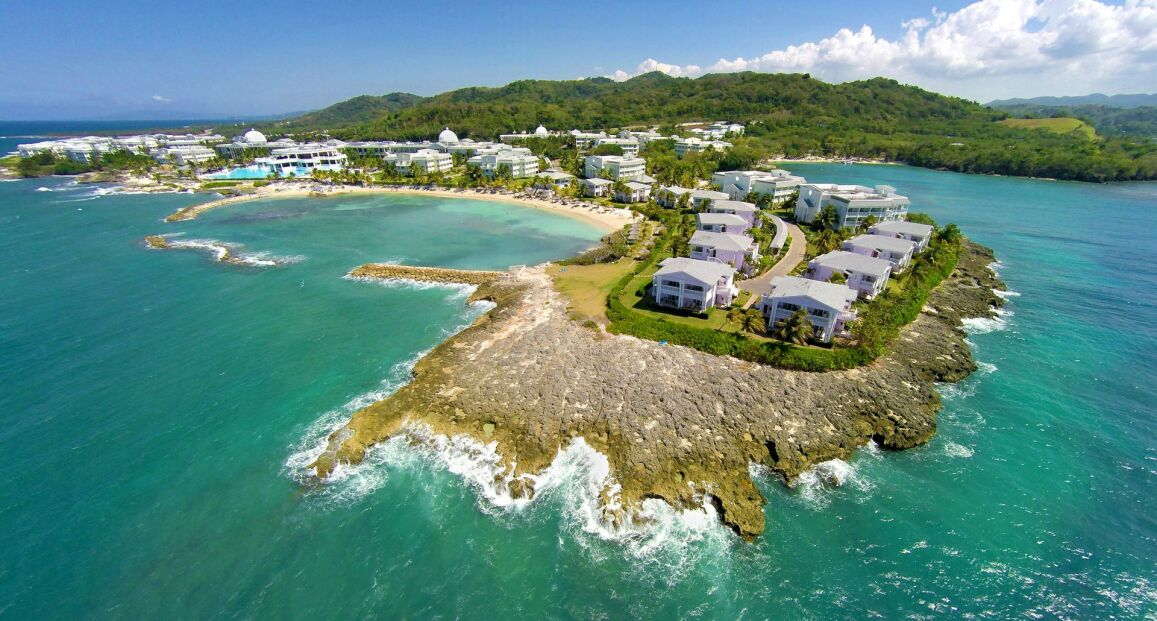 Grand Palladium Lady Hamilton Resort & Spa - Jamajka