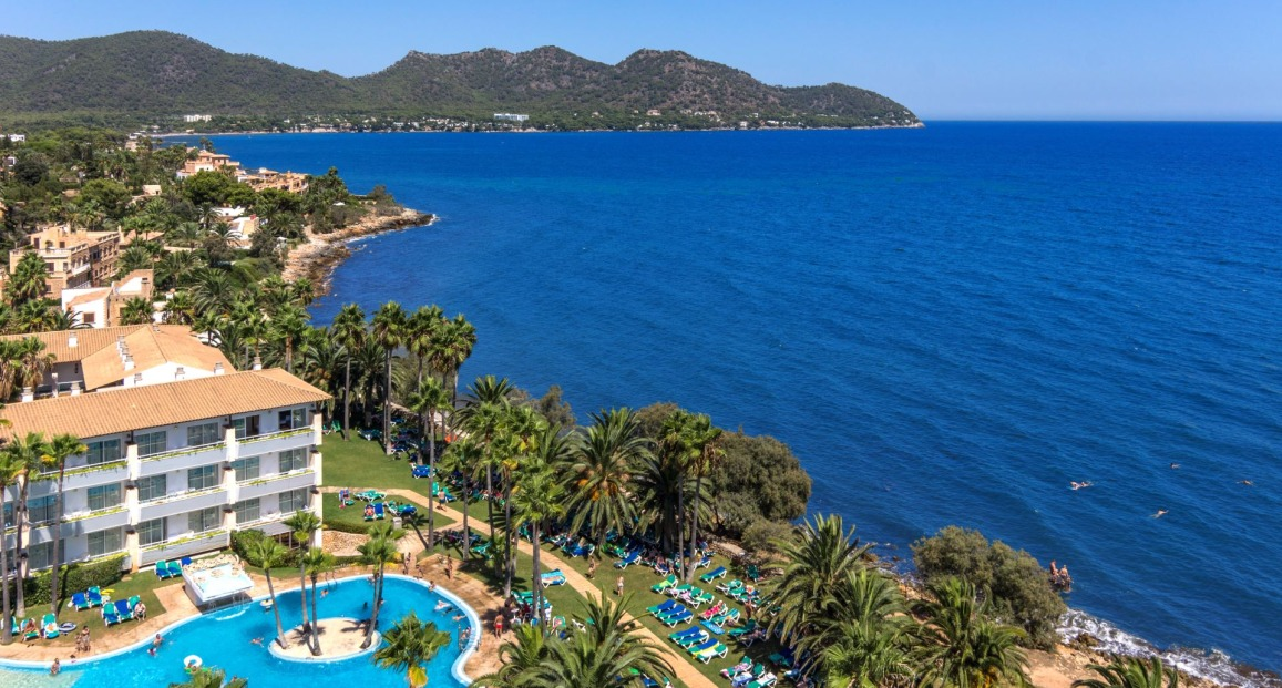 Vell Mar Ef Bf Bd Hotel And Resort