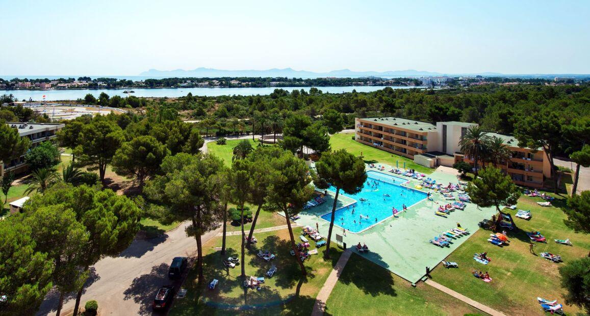 BelleVue Club - Majorka - Hiszpania