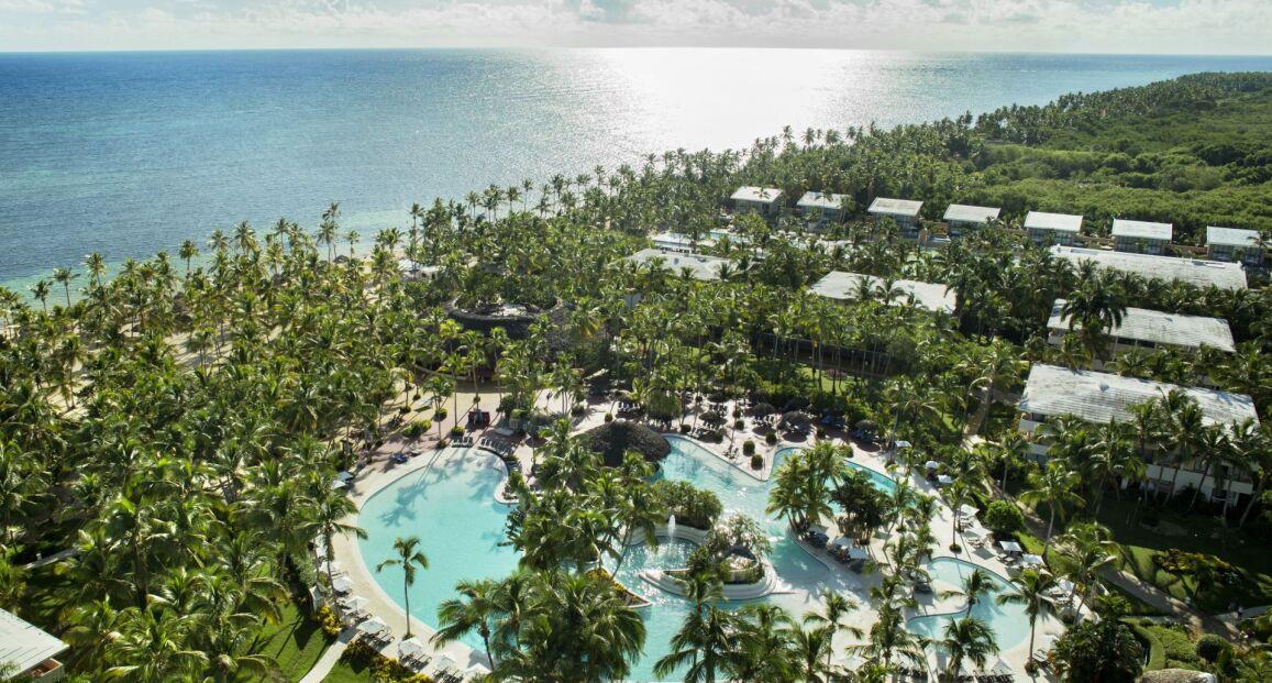 Catalonia Bavaro Beach Golf und Casino Resort - Punta Cana - Dominikana