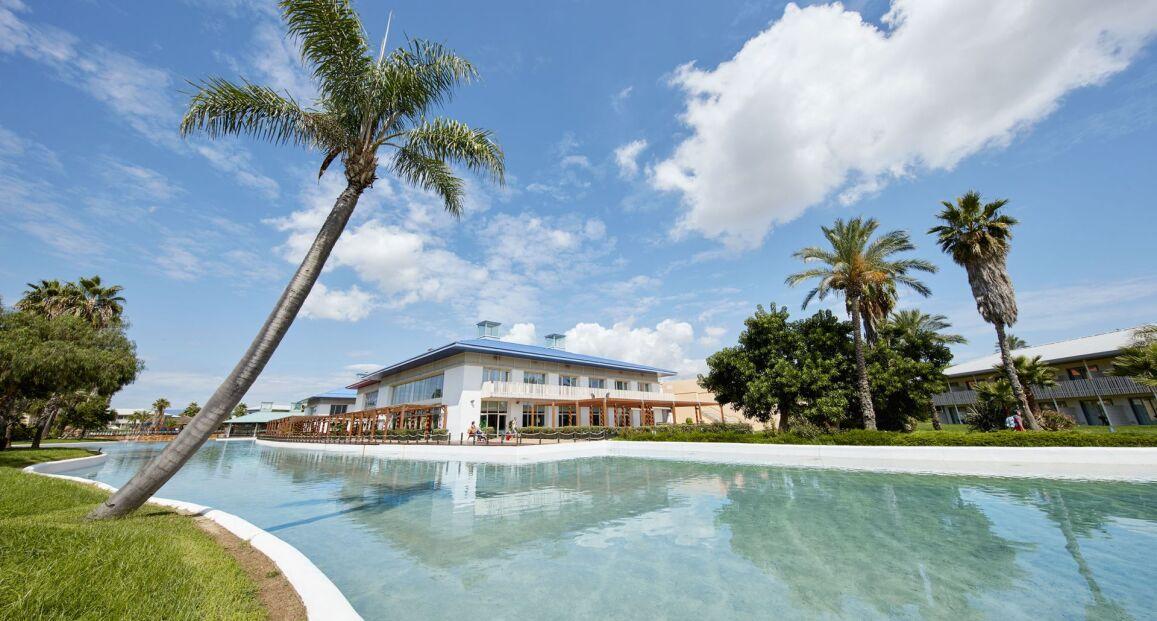 Portaventura Hotel El Caribe Costa Dorada Hiszpania