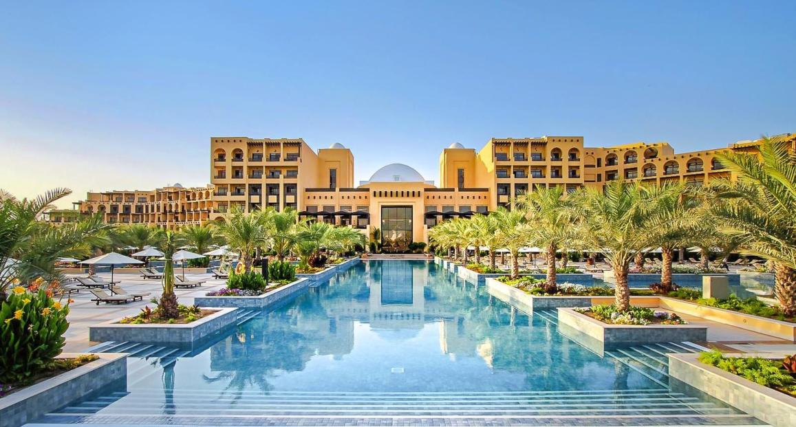 Hotel Hilton Ras Al Khaimah Resort & Spa - Ras Al Khaimah - Zjednoczone Emiraty Arabskie