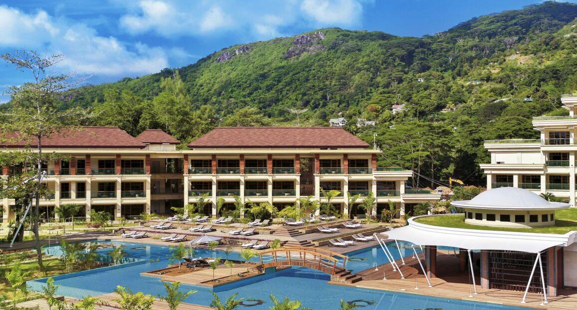 Hotel Savoy Beach Tui