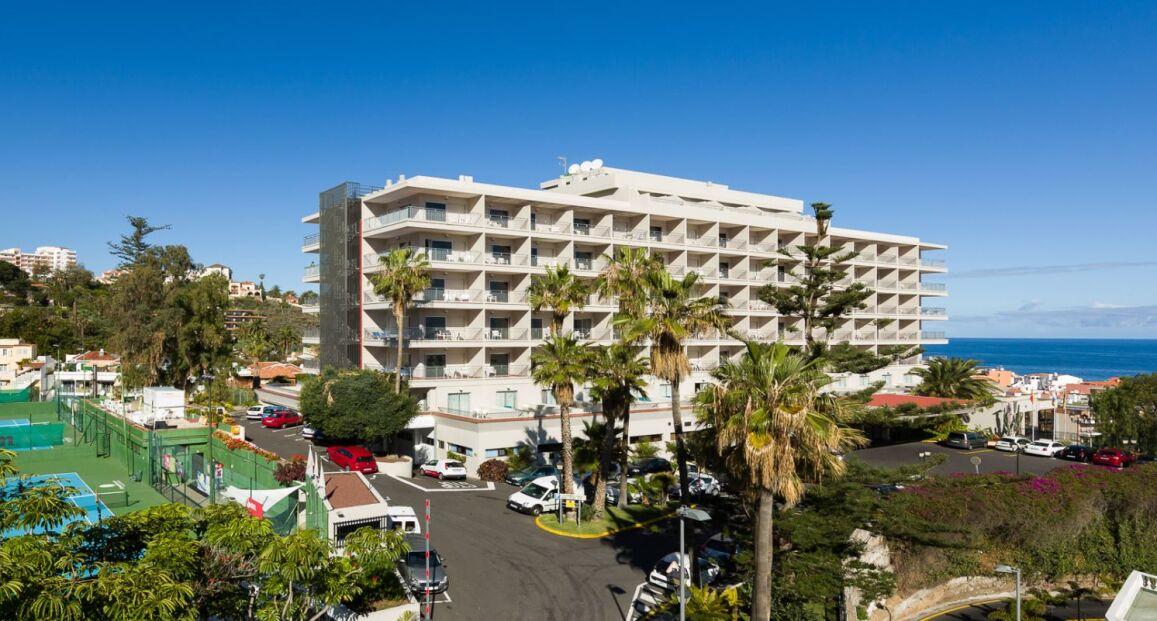 Hotel El Tope - Teneryfa - Wyspy Kanaryjskie