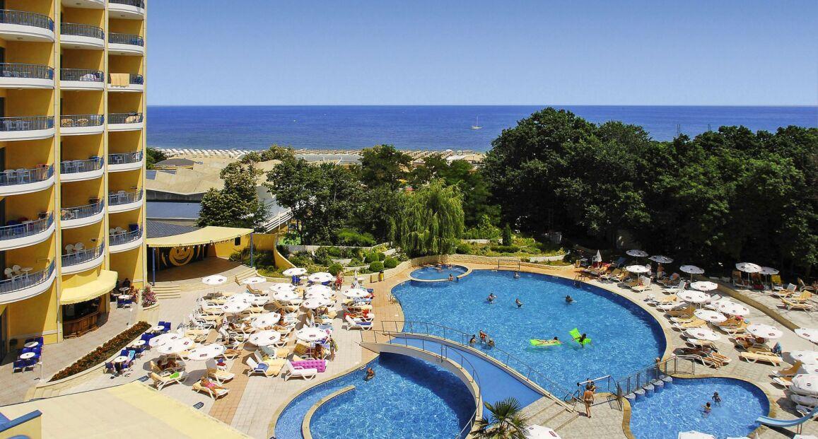 Grifid Hotel Arabella - Riwiera Bułgarska - Bułgaria