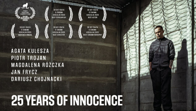 """25 Years of Innocence"" at Tallinn Black Nights Film Festival"